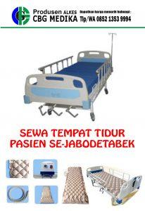 sewa tempat tidur pasien (8)