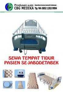 sewa tempat tidur pasien (9)